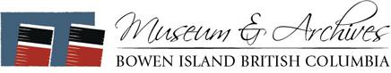 Bowen Island Museum & Archives