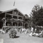 The Union Hotel. ca.1930's
