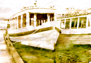 Sannie-Boat